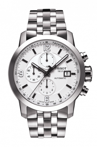 PRC 200 AUTOMATIC CHRONOGRAPH
