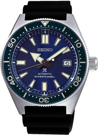 Prospex Automatic Diver's