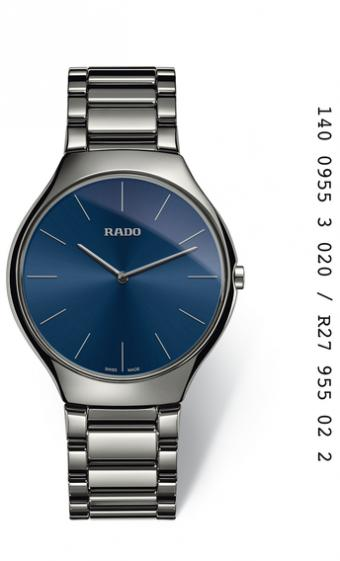 RADO TRUE THINLINE FÉRFI