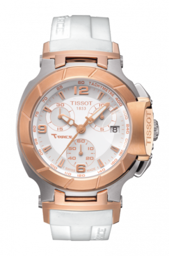 T-RACE CHRONOGRAPH LADY