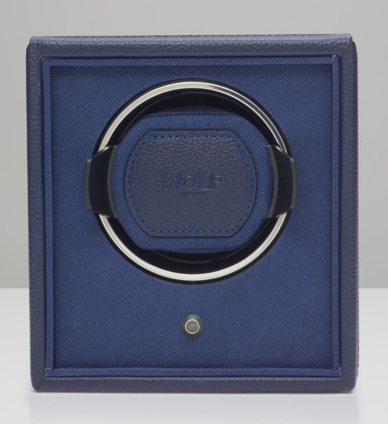 Cub Single Winder (Navy)