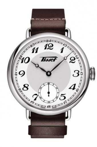 HERITAGE 1936 MECHANICAL