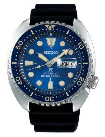 PROSPEX AUTOMATIC DIVER'S Save The Ocean Special Edition FÉRFI ÓRA