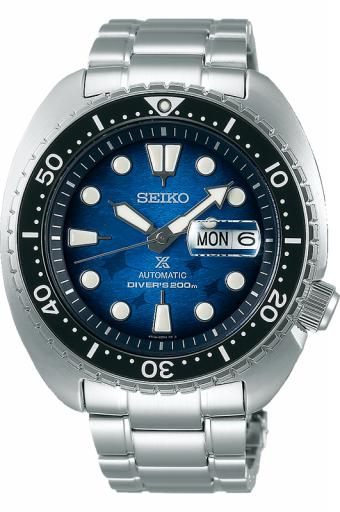 Prospex SEA Automatic Diver's Save The Ocean Special Edition