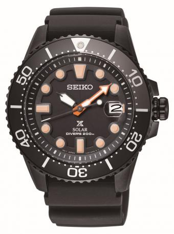 Prospex Solar Diver's