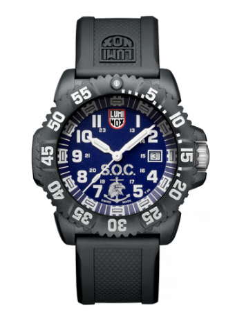 LUMINOX SPEC OPS CHALLENGE