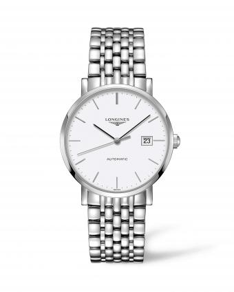 THE LONGINES ELEGANT COLLECTION Férfi óra