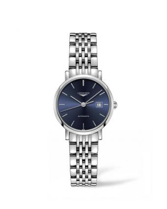 THE LONGINES ELEGANT COLLECTION Női óra