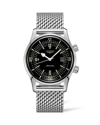 THE LONGINES LEGEND DIVER WATCH Férfi óra