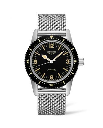 THE LONGINES SKIN DIVER WATCH Férfi óra