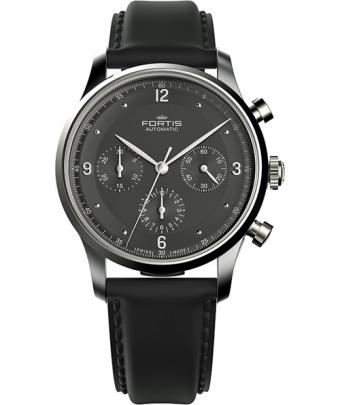 Tycoon Chronograph PM